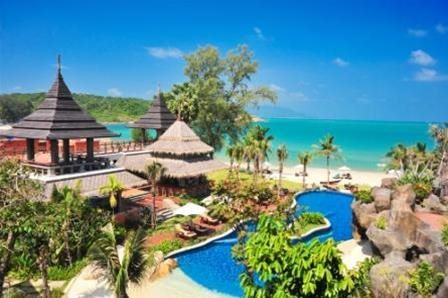 MUANG SAMUI VILLAS AND SUITES