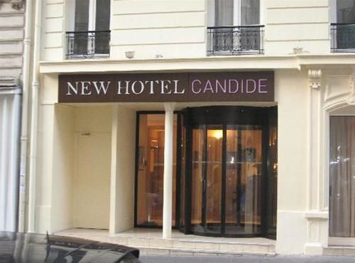 NEW CANDIDE