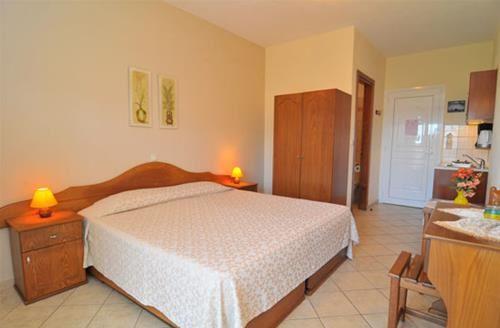Hotel NINA 1 THASSOS