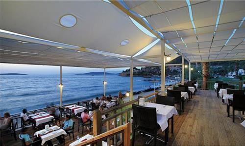 NOA HOTELS BODRUM BEACH CLUB 9