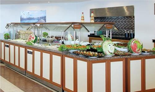 NOA HOTELS BODRUM BEACH CLUB 10