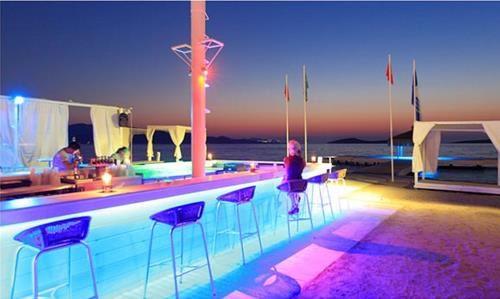 NOA HOTELS BODRUM BEACH CLUB 12