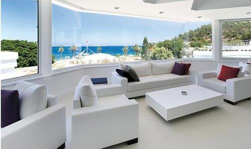NOA HOTELS BODRUM BEACH CLUB 6