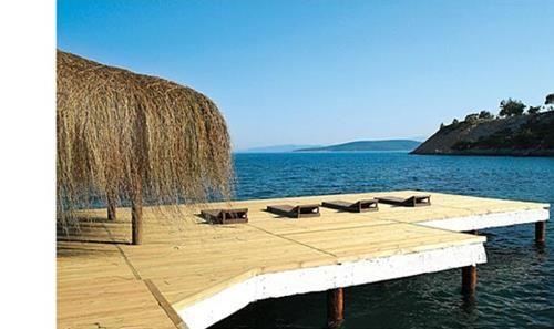 NOA HOTELS BODRUM BEACH CLUB TURCIA