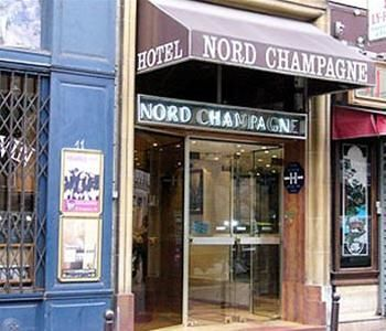 NORD ET CHAMPAGNE