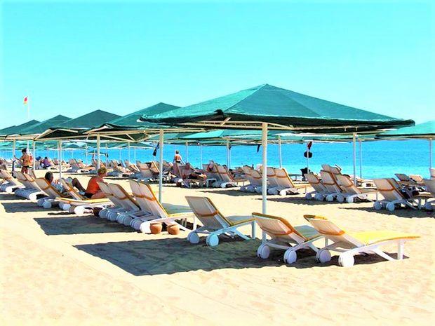 PALOMA PARADISE BEACH 6