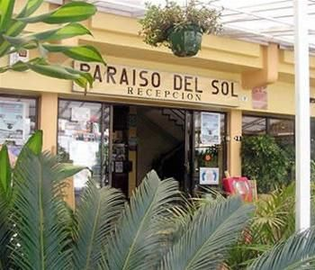 PARAISO DEL SOL TENERIFE