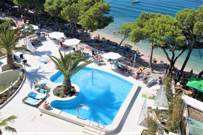 Hotel PARK Makarska CROATIA