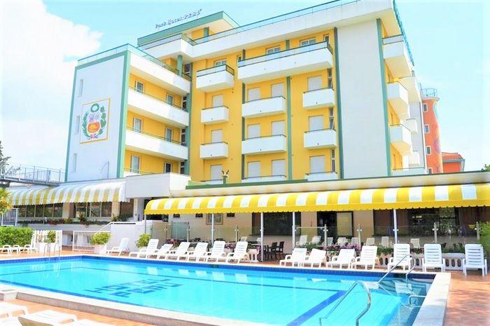 PARK HOTEL PERU