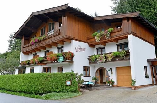 PENSION SALVENMOSER