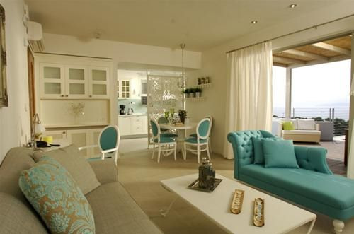 PLEIADES LUXURIOUS VILLAS 12