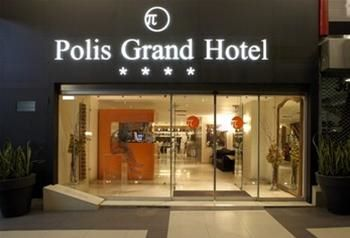 POLIS GRAND