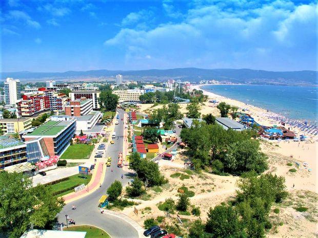 POMORIE BULGARIA