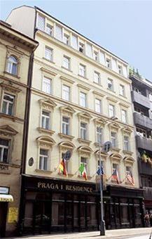 PRAGA 1 RESIDENCE