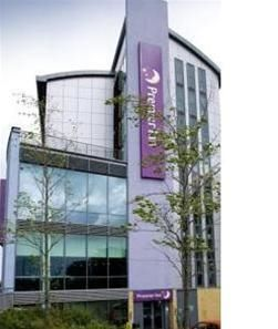PREMIER INN WIMBLEDON SOUTH