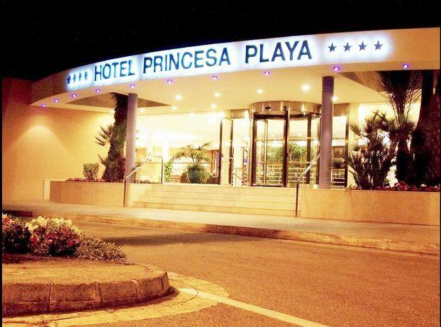 PRINCESA PLAYA HOTEL & APARTMENTS
