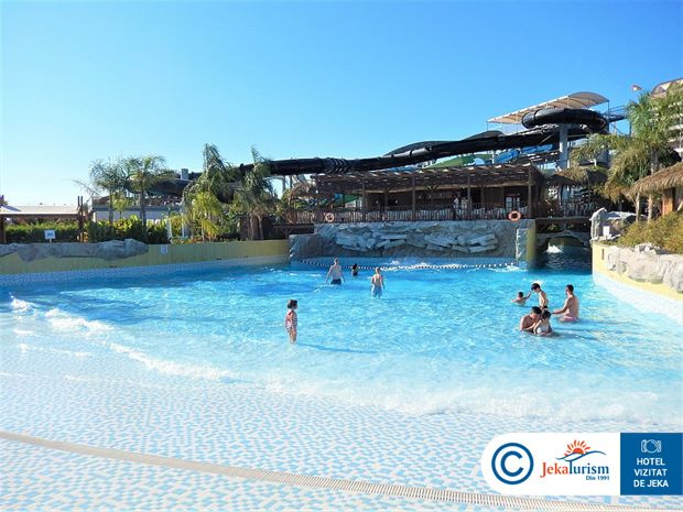 Poze ADALYA ELITE RESORT 7