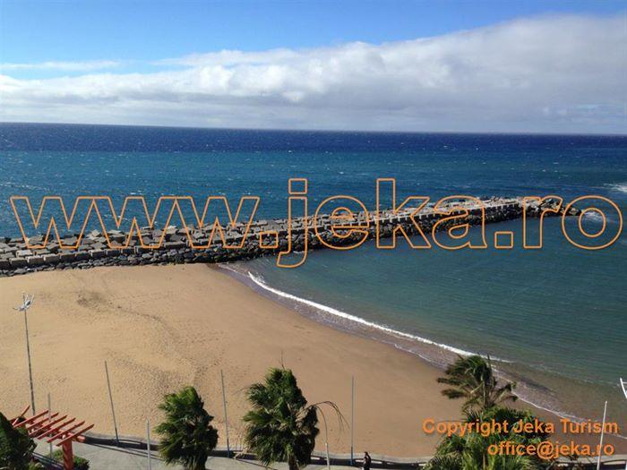 Poze SAVOY CALHETA BEACH 15