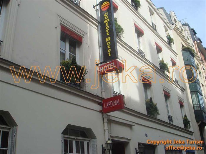 Poze CARDINAL RIVE GAUCHE PARIS
