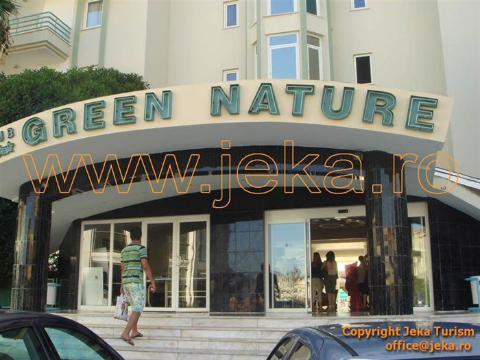 Poze CLUB GREEN NATURE MARMARIS