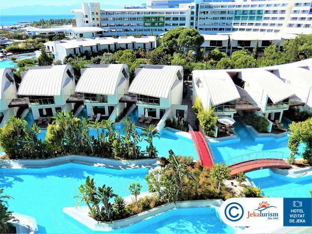 Poze CORNELIA DIAMOND GOLF RESORT & SPA 15