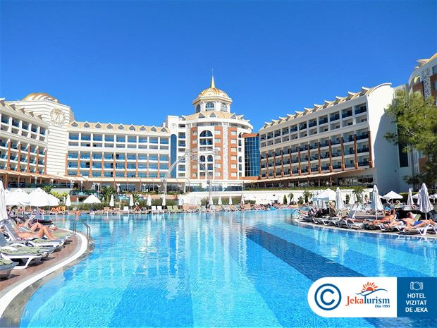 Poze DELPHIN BE GRAND RESORT LARA