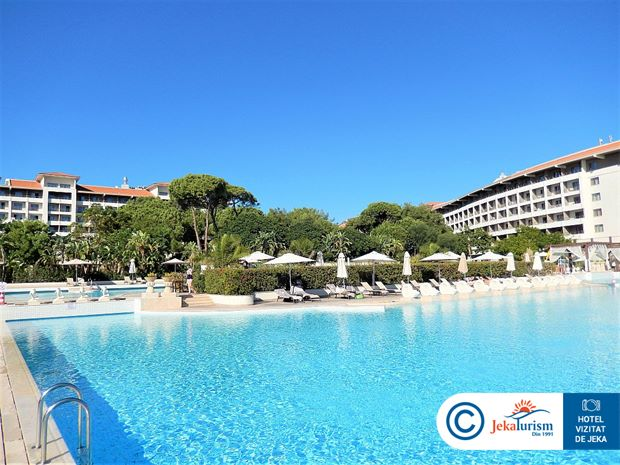 Poze ELA QUALITY RESORT BELEK