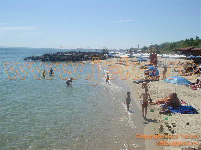 Poze EMERALD BEACH RESORT AND SPA 15