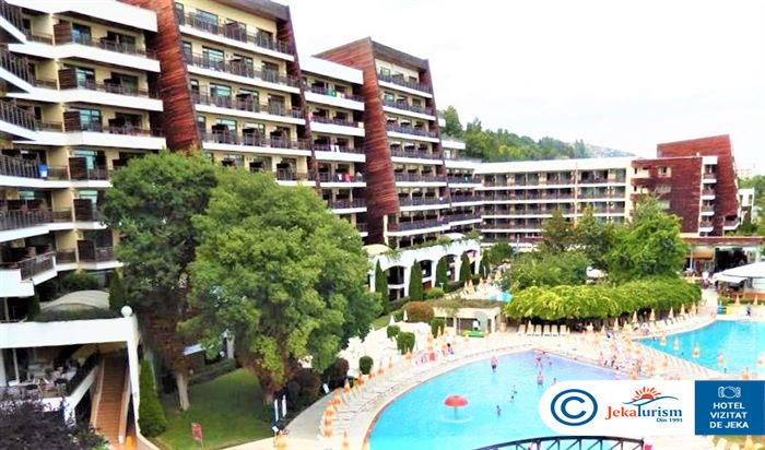 Poze FLAMINGO GRAND HOTEL&SPA ALBENA