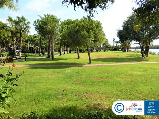 Poze GLORIA GOLF RESORT 11