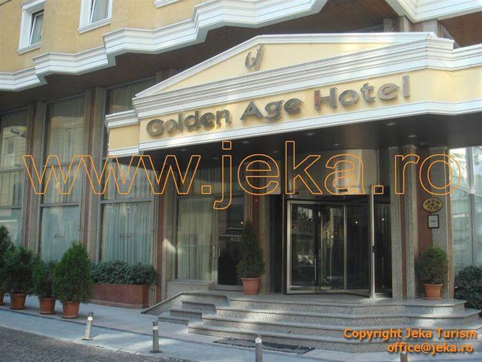Poze GOLDEN AGE 1 ISTANBUL