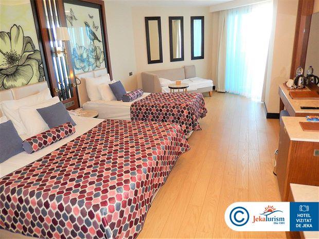 Poze Hotel ADALYA ELITE RESORT