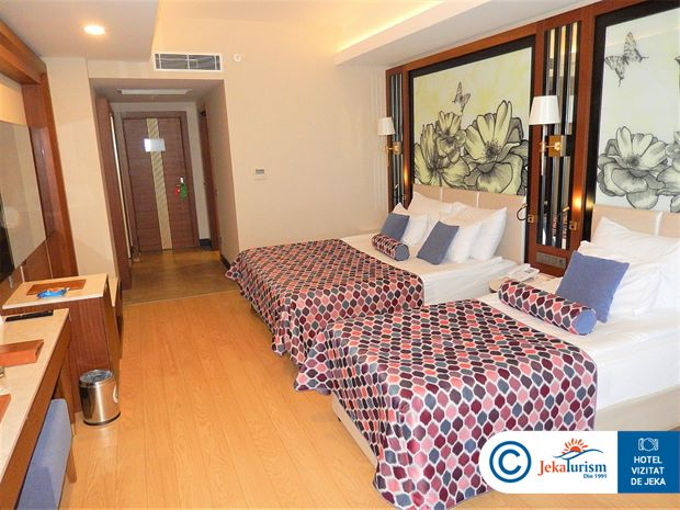 Poze Hotel ADALYA ELITE RESORT LARA