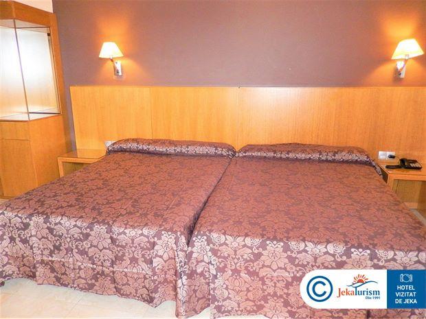 Poze Hotel ALBA SELEQTTA Lloret de Mar