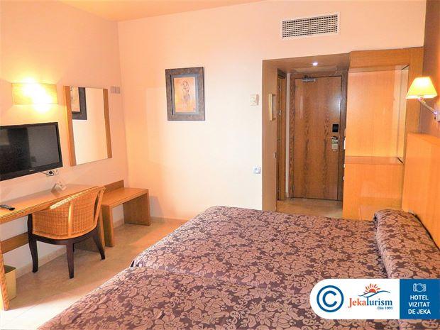 Poze Hotel ALBA SELEQTTA Lloret de Mar SPANIA