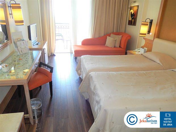 Poze Hotel ALVA DONNA BEACH RESORT COMFORT SIDE TURCIA