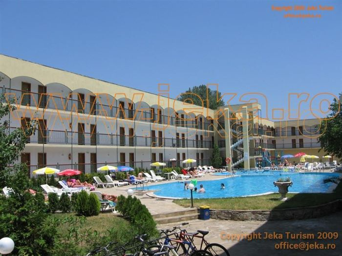 Poze Hotel AMFORA BEACH