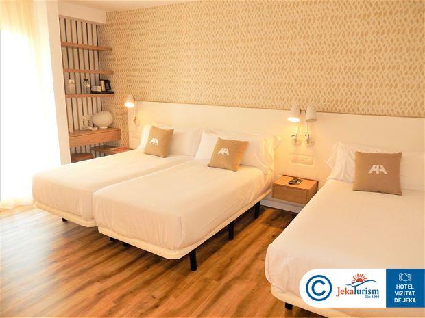 Poze Hotel ANABEL Lloret de Mar SPANIA