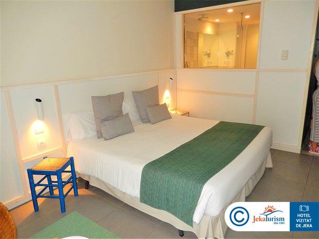 Poze Hotel AQUA BERTRAN PARK Lloret de Mar SPANIA