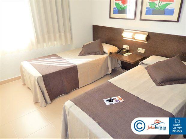 Poze Hotel AQUA MONTAGUT