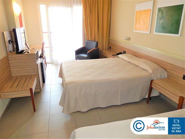 Poze Hotel AQUA PROMENADE Pineda de Mar