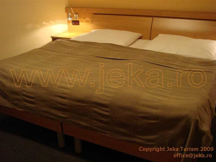 Poze Hotel ARCHIBALD CITY PRAGA CEHIA
