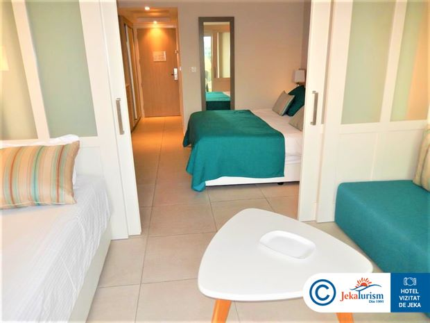Poze Hotel ATLANTICA AENEAS RESORT AND SPA AYIA NAPA CIPRU