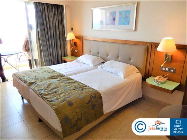 Poze Hotel ATLANTICA MIRAMARE BEACH