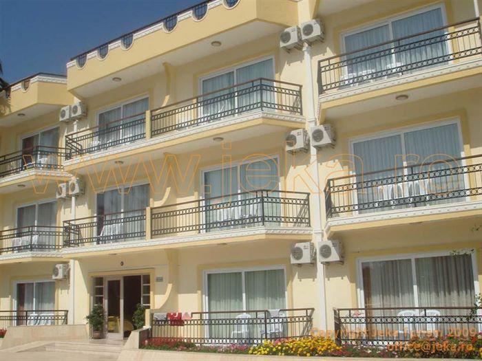 Poze Hotel BELPINAR