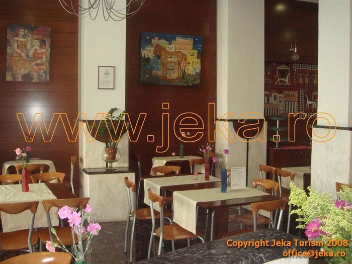 Poze Hotel BEST WESTERN ZINON