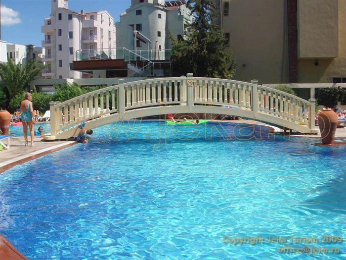 Poze Hotel BLUE BAY CLASSIC MARMARIS TURCIA