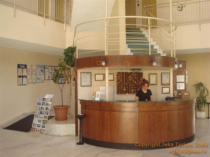 Poze Hotel BLUE RAINBOW MARMARIS