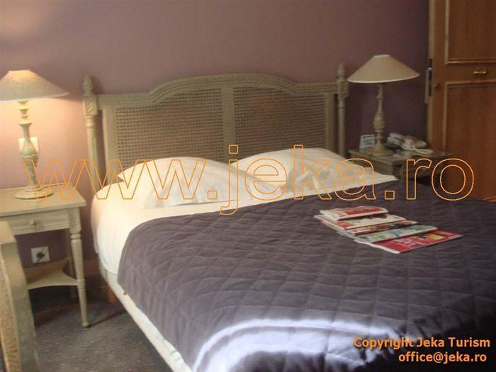 Poze Hotel CARDINAL RIVE GAUCHE PARIS