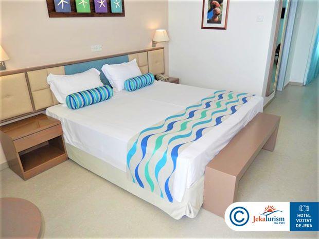 Poze Hotel CAVO MARIS PROTARAS CIPRU